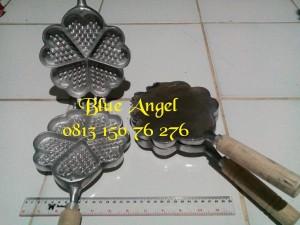Cetakan waffle pancake/ waffle maker