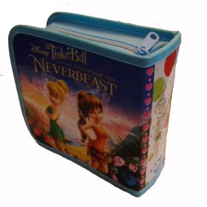 harga Tempat CD / Box CD Motif Tinkerbell - Isi 40 Tokopedia.com