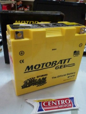 harga MOTOBATT-MTX7D-HONDA TIGER Tokopedia.com