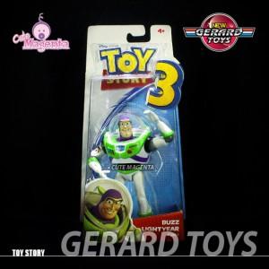 Buzz Lightyear - Toy Story - MIB