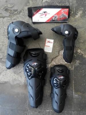 pelindung lutut PROBIKER