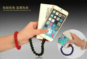 kabel data gelang micro usb / bracelet charging line