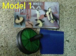 harga Ab Wheel / AB Roller / Iron Whell Tokopedia.com