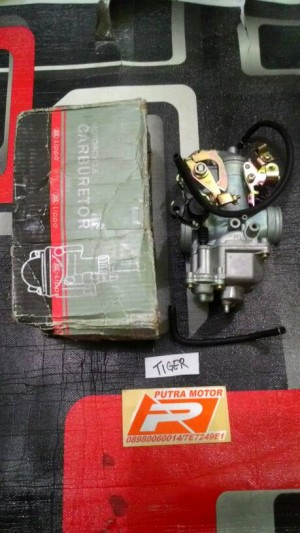 harga Karburator Honda Tiger SKR Tokopedia.com