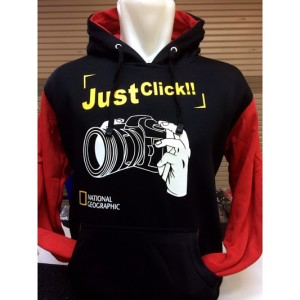 harga Jaket Hoodie National Geographic Photographer Edition Jumper Sweater Tokopedia.com