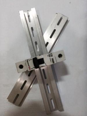 harga Din Rell MCB 1 Fungsi Alumunium 1Meter Tokopedia.com