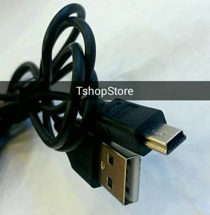 Kabel USB Standar buat Kamera/Canon/Handycam/Hape/PortableElectronic