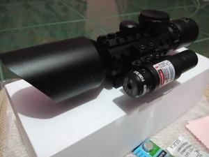 harga TELESCOPE SENAPAN ANGIN M9(Telescope,Rilescope,Teleskop senapan angin) Tokopedia.com