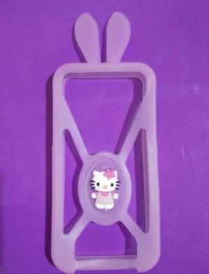 bumper casing karakter