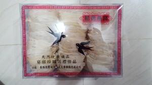 Sarang Burung Walet Original Tanpa Pengawet Standard Export 100 Gram