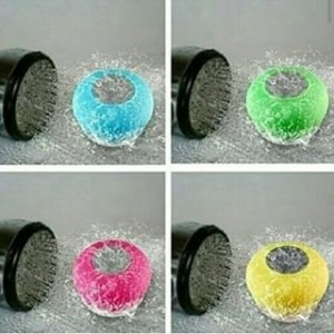 harga Lapara Waterproof Bluetooth Shower Speaker Tokopedia.com