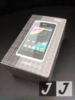 harga HP ACER Z220 GARANSI ACER RESMI Tokopedia.com