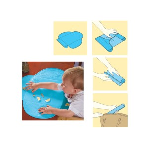 harga Sozzy The Originals TinyDiner / Portable Placemat Sozzy / Taplak Meja Tokopedia.com