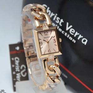 Christ Verra 52202L-15 Rosegold Original