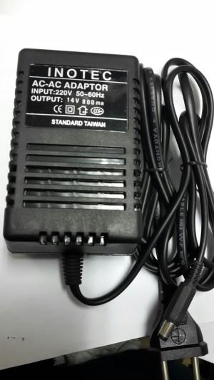 Adaptor untuk Efek Gitar BOSS GT-3