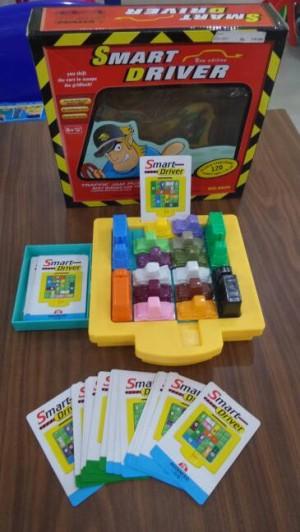harga Smart driver Board Game IQ game Tokopedia.com