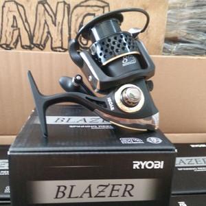 Reel Ryobi Blazer ukuran 4000