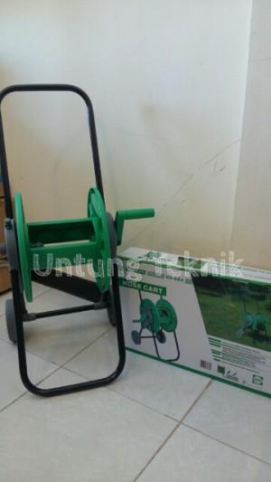 harga Gulungan Selang / Hose Reel with Wheels Sellery Tokopedia.com