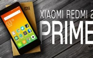 harga Xiaomi Redmi 2 Prime 4G LTE/Dual Sim/RAM 2GB/ROM 16GB - Garansi Resmi Tokopedia.com