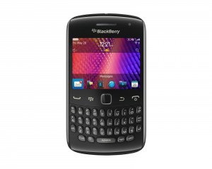 BLACKBERRY 9350 CDMA INJECT WARANTY PLATINUM