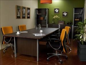 Meja Meeting Kantor OSM 2400