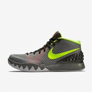 harga Sepatu Basket Nike Kyrie 1 Dungeon Original Tokopedia.com