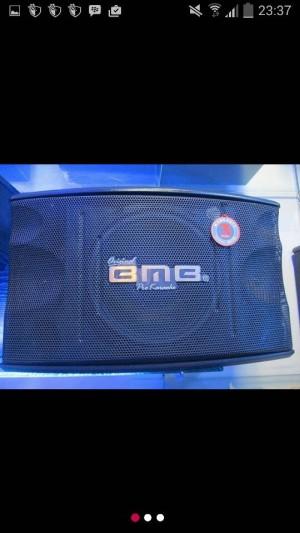 Speker BMB cs 460 V MK lll  ( 10 inch )