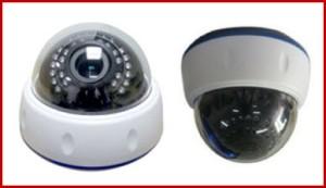 Promo CCTV Hisomu Paket 4 chanel