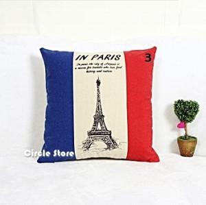 harga Sarung Bantal Duduk / Cushion Cover Motif Nation Flag Tokopedia.com