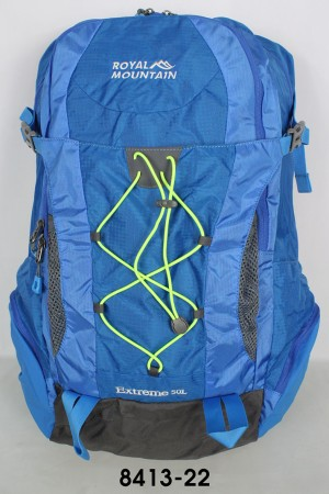 daypack royal mountain 8413-22