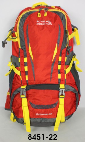 daypack royal mountain 8451-22