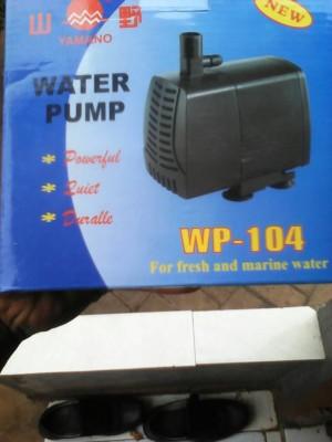 harga Pompa Air Kolam Ikan Tokopedia.com
