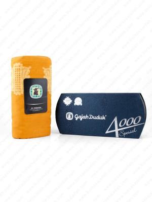 harga Sarung Gajah Duduk 4000 Spesial Tokopedia.com