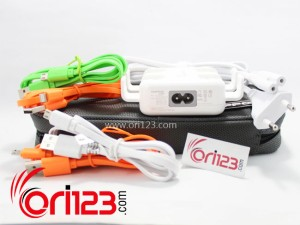 harga Adapter Hippo USB Octo Value Pack Tokopedia.com