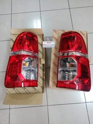 harga Stop Lamp New HILUX Tokopedia.com