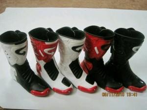 Sepatu Balap Gordon