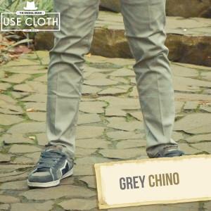 harga Celana chino, jogger, cargo panjang Grey [LocalBrand: USE-CLOTH] Tokopedia.com