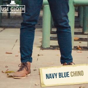 harga Celana chino, jogger, cargo panjang Navyblue [LocalBrand: USE-CLOTH] Tokopedia.com