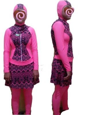baju renang muslim/diving panjang