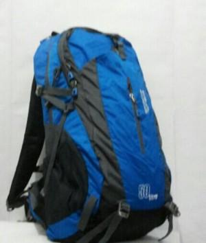 harga Royal Mountain 50L Blue 2 | Tas Gunung, Daypack, Backpack, Rucksack Tokopedia.com