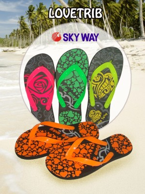 Sandal Skyway Lovetrib