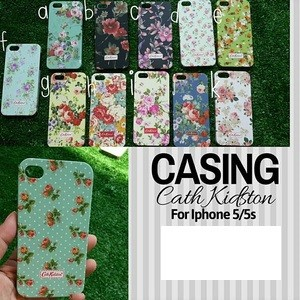 CATH KIDSTON casing case handphone iphone & samsung S4/5/note 3