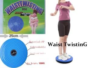 Waist Twisting
