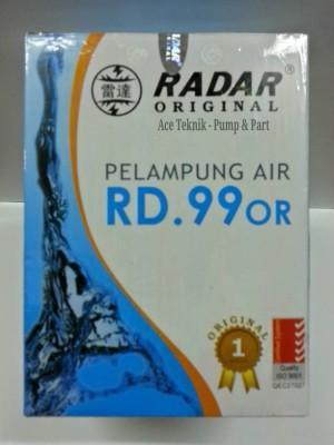 Pelampung Air Otomatis Radar RD.99 OR Original {Perlengkapan Toren}