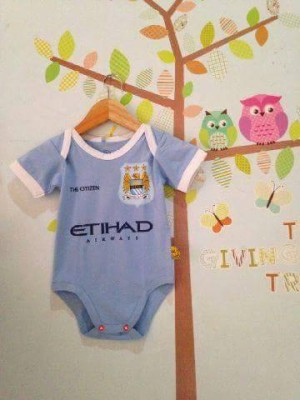 Jumper Manchester City 15/16