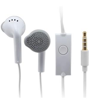 Samsung Ear Plug Headset/Earphone Cocok untuk segala macam Handphone d