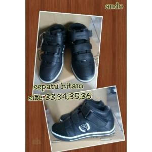 Sepatu Kets Anak Sekolah Ardiles Diskon dijual di