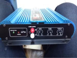 harga power 2 channel bisa buat monoblok atau stereo atlantis dc300 Tokopedia.com