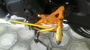 harga footstep underbound underbone underbond ninja 250 FI,ninja 250r, z250 Tokopedia.com