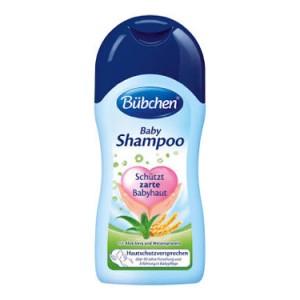 harga shampo bayi import jerman - bubchen Tokopedia.com
